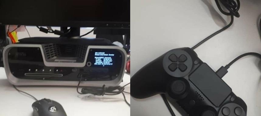 PlayStation 1,  PS5