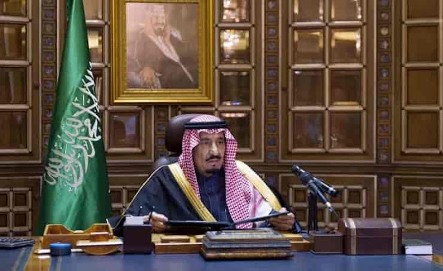 King Salman orders to host 200 Christchurch attack victims for Hajj