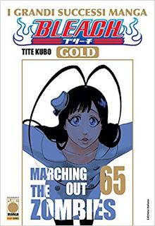 Bleach Gold 65 Di Tite Kubo PDF