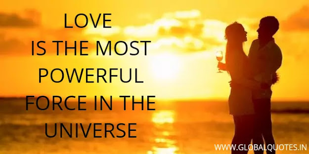 Emotion is the most powerful💪 force in the universe