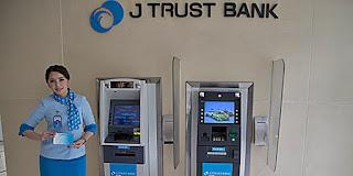 Jadwal Operasional, Bank J Trust,