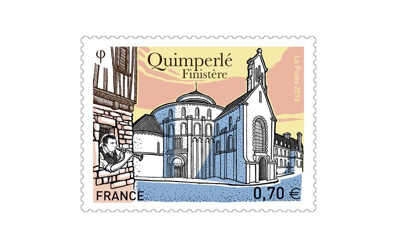 Sainte-Croix de Quimperlé