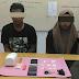 Lagi Transaksi Narkoba di Masjid Agung Tebo, Gadis Muda Ini Diringkus Polisi