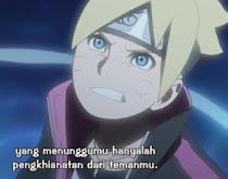 Boruto - Naruto Next Generations Episode 81 Sub indo