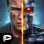 Download Terminator Genisys: Future War APK 1.0.6.64 Full Hack (Unlimited All) Terbaru 2017