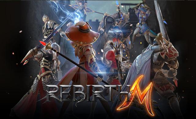 Siêu phẩm RebirthM chính thức ra mắt, nhưng game thủ... vẫn phải chờ