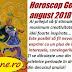 Horoscop Gemeni august 2018