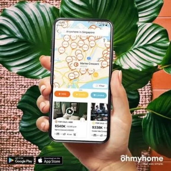 Singapore-Based Property Tech Platform Ohmyhome Rolls Out in PH