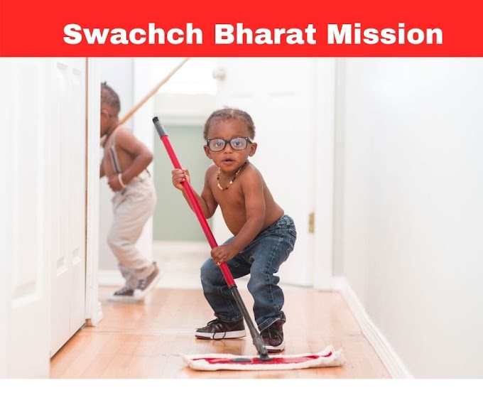 Swachch Bharat Mission: Highlighter of Good Governance
