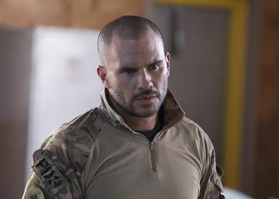 Six Season 2 Juan Pablo Raba Image 1