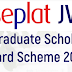 NPDC/Seplat Joint Venture 2019/2020 Undergraduate Scholarship Award