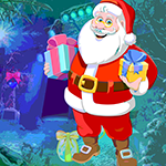 G4K Santa Claus Escape