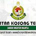 Jawatan Kosong Kerajaan di Jabatan Imigresen Malaysia (JIM) - 8 Disember 2020 [187 Kekosongan]