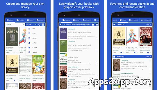 Librera PRO: Book reader and PDF (no Ads) APK v8.3.28 [Paid] [Latest]