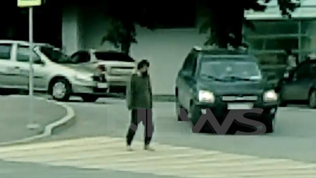 ВУфе чуть было непострадал под колесами авто «Человек-Рак»