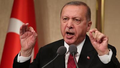 سوريا, اردوغان, امريكا,