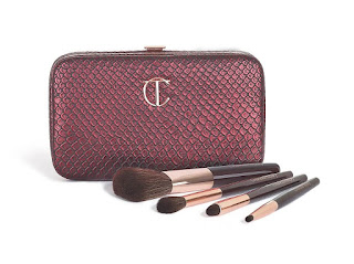 Charlotte TIlbury Brush Set