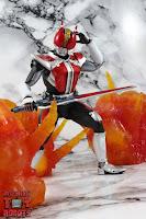 S.H. Figuarts Shinkocchou Seihou Kamen Rider Den-O Sword & Gun Form 35