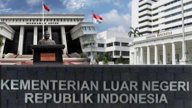 Lowongan Kerja Staf Dubes Kementerian Luar Negeri untuk Lulusan D3-S1, Pendaftaran Dibuka 1 Agustus