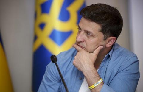 Az ukrán elnök megvétózta a pedofil bűnözők kémiai kasztrálásáról szóló törvényt