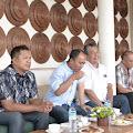 Dukung Produk Kopi Lokal, Svarga Resort Gelar Kompetisi Barista