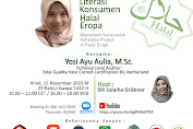 PCI Muhammadiyah Jerman Raya Ajak Muslim Indonesia Diaspora di Jerman Paham Produk Halal
