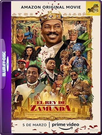 Un príncipe en Nueva York 2 (2021) 1080p 60FPS WEB-DL AMZN Latino [GoogleDrive] [tomyly]
