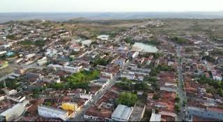 Dep federal Edna EDNA HENRIQUE destinara 670.000,00 para construção de quadra e cobertura em Cacimba de Dentro PB.