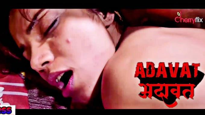 Palak Singh sexy scene - Adavat (2021) HD 720p