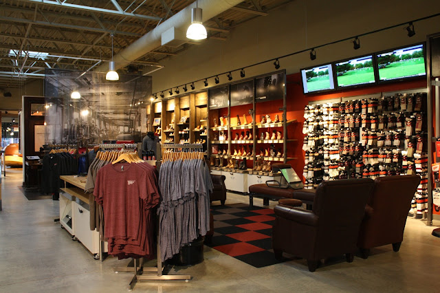 Red Wing Flagship Store