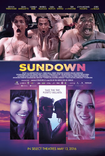 Sundown (Web-DL 720p Dual Latino / Ingles) (2016)