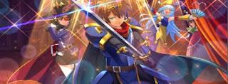 Kazuma small theater hero