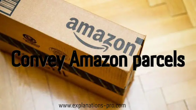 amazon work from home