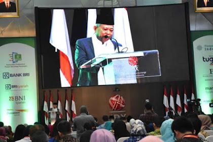BW: KPU Tak Mampu Jawab Soal Jabatan Maruf Amin di Bank BUMN