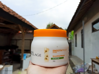 Matrix Biolage Smoothproof Review