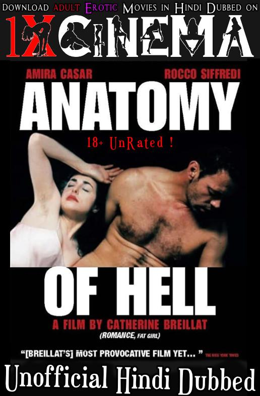 18+ Anatomy of Hell 2004 UNRATED 720p 600MB BRRip