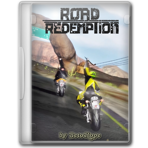 Road Redemption Full Español