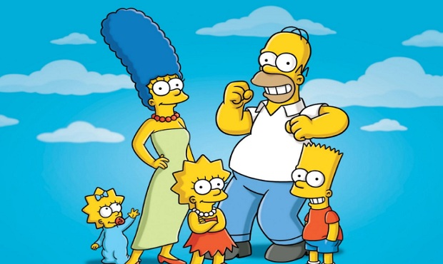 """Personajes de """"The Simpsons"""" serán doblados por actores de su misma raza"""