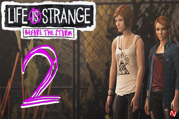 Life is Strange Before The Storm Episode 2