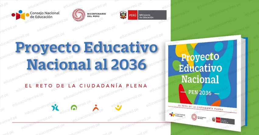 CNE: Región Junín se compromete con difusión y fortalecimiento del PEN al 2036