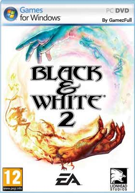 Descargar Black and White 2 pc + dlc mega y google drive /