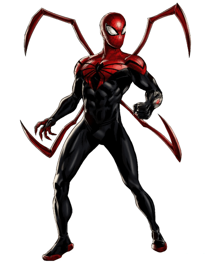 Superior Homem-Aranha (2013-2014)