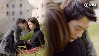 Black Knight: The Man Who Guards Me Episode 20 Subtitle Indonesia [Tamat]