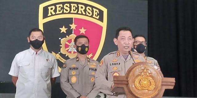 DPR Diminta Gali Cara Kapolri Baru Tindaklanjuti Temuan Komnas HAM Soal Kematian Laskar FPI