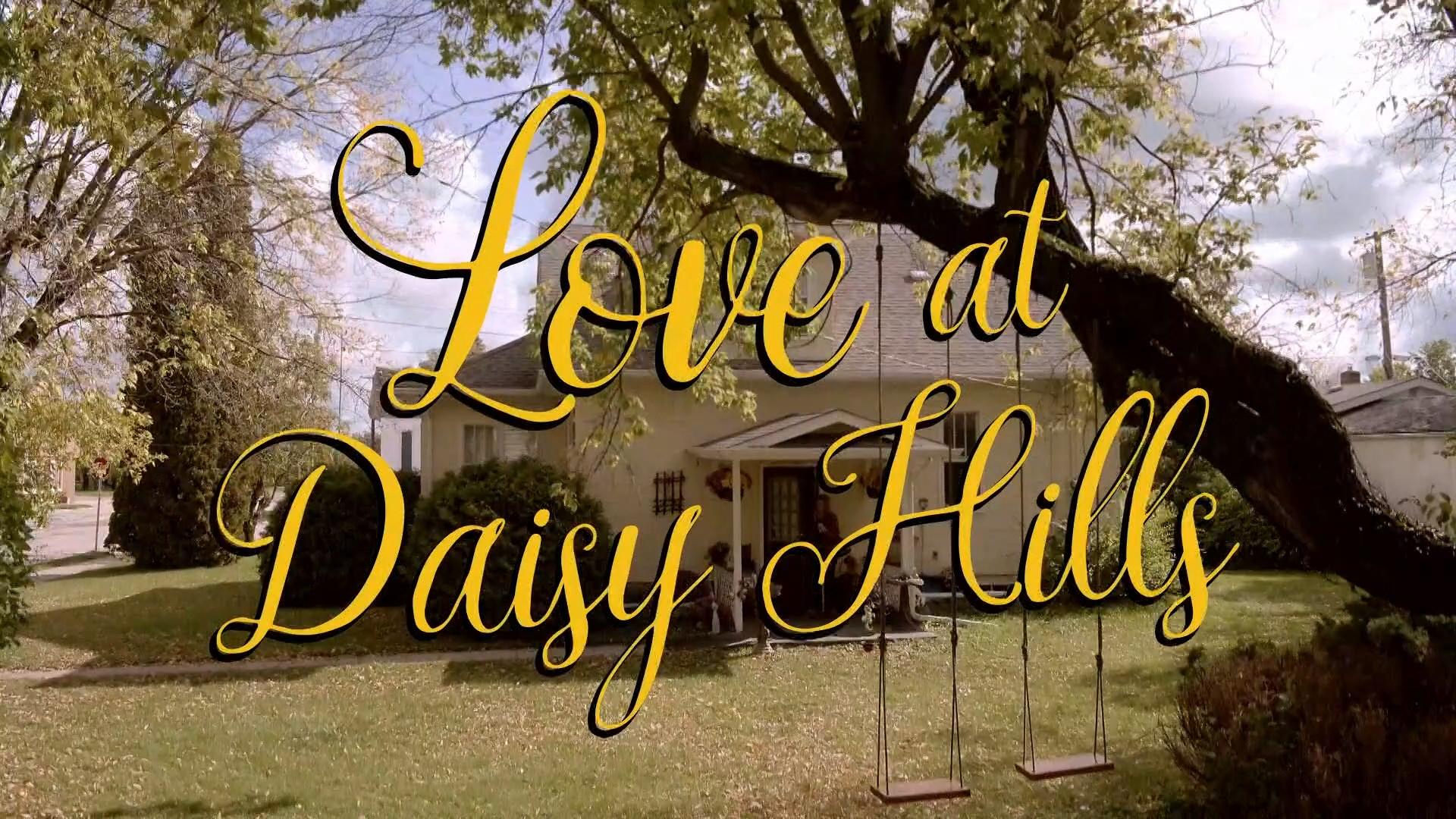 Amor en Daisy Hills (2020) 1080p WEB-DL Latino