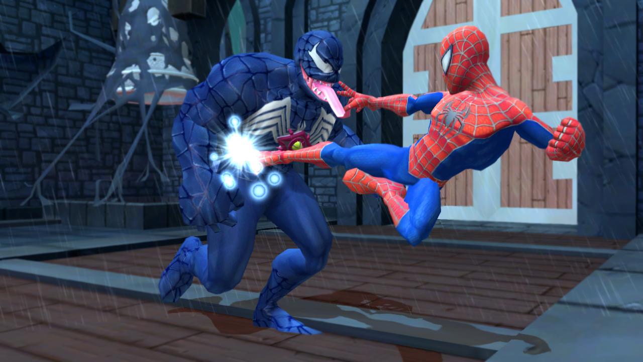 Spiderman Online Spiele
