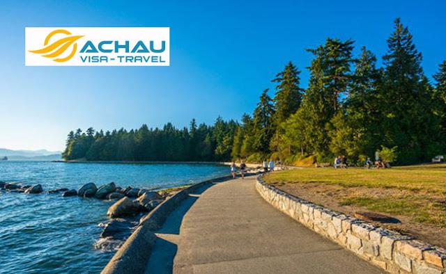 Những địa điểm nên đi khi du lịch Canada vào hè này3