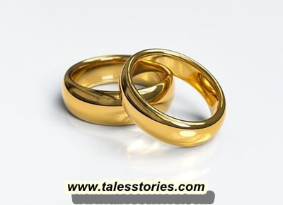 قصة زواج امرآة برجلين