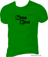 Baking Bread Shirt