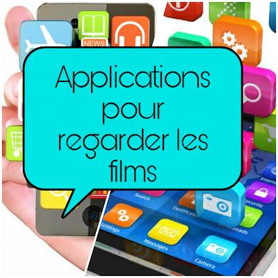 Les meilleures applications pour regarder des films et des séries gratuitement sur Android